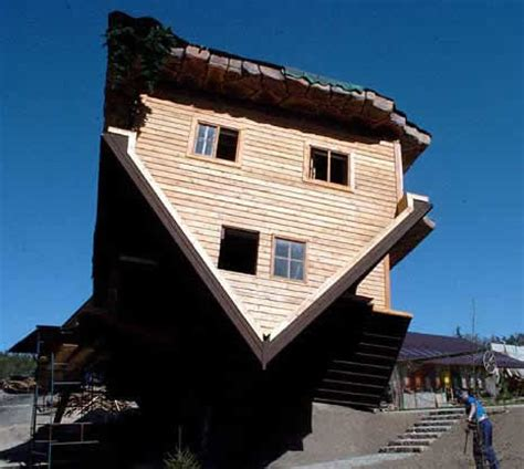 upside down house poland upside down house poland szymbark photo gallery