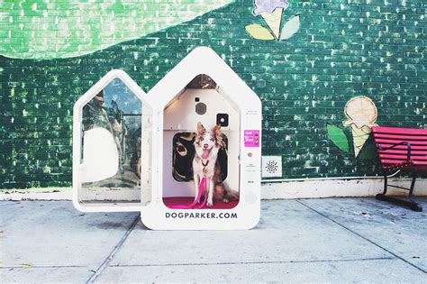 high tech dog house high tech dog house hitting more brooklyn streets