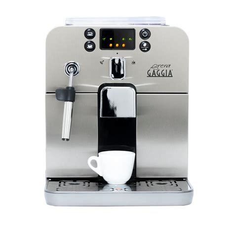 gaggia automatic espresso machine 59100 the home depot
