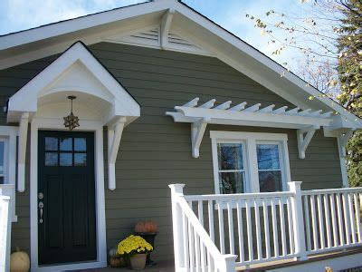 sixty fifth avenue exterior paint color sixty fifth avenue craftsman style cottage future dream