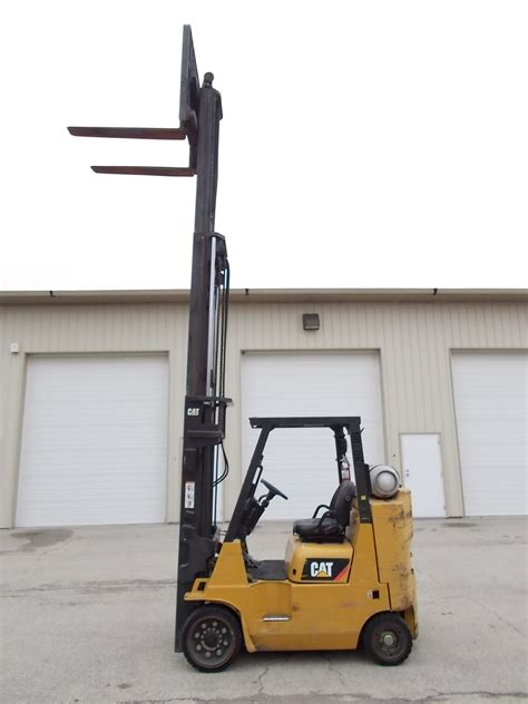 new used cat forklifts for sale
