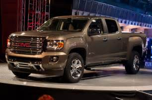 Buick Dealer Detroit 2015 Gmc And The Truckapalooza 2014 Detroit Auto
