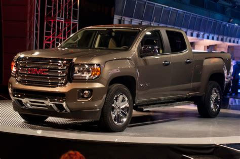 2015 gmc trucks thinking about getting the 2015 gmc opinions