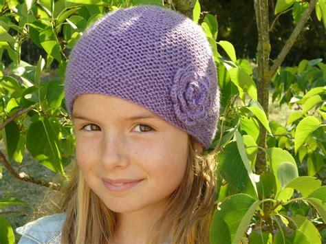 Modele Tricot Bonnet Fille 8 Ans tricoter un bonnet fille 6 ans nos conseils