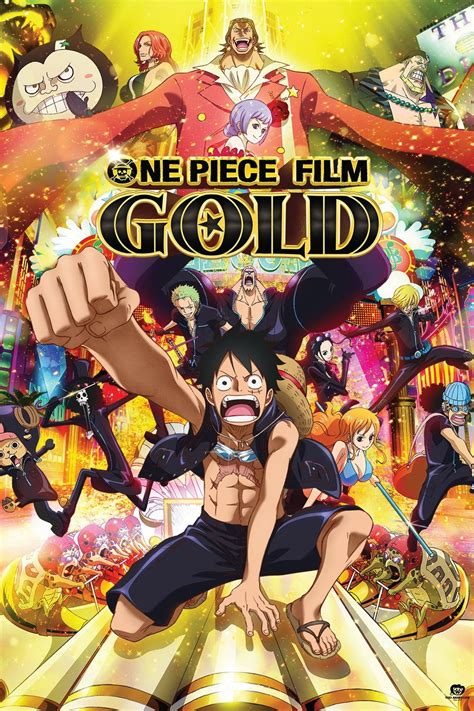film one piece cronologia watch one piece film gold 2016 free online