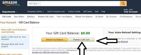 Amazon Gift Card Number - how to redeem an amazon gift card quora