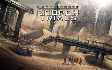 review film maze runner the scorch trials movie review maze runner the scorch trials alvinology