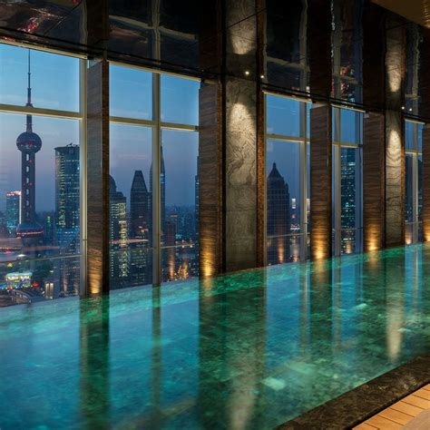 infinity pool shanghai 52 best images about experience the extraordinary on