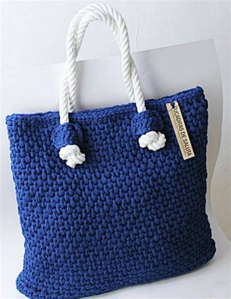 tote bag pattern free youtube crochet market tote bag free pattern