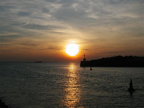 le soleil va se coucher cr photoemes at cr photoemes