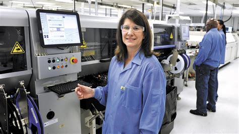Mba Ms In Manufacturing Engineering by Manufacturing As A Home For Business Journal