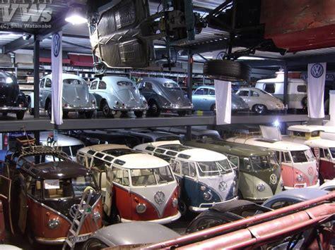 volkswagen garage the ultimate garage vw s architecture garage