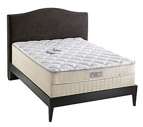 bed number 10 sleep number icon 10 quot queen modular bed set h200974 qvc com
