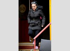 Birds of a Feather's Lesley Joseph & Pauline Quirke unite ... M 58 59 Pink
