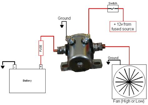 4 post solenoid wiring 4 free engine image for user