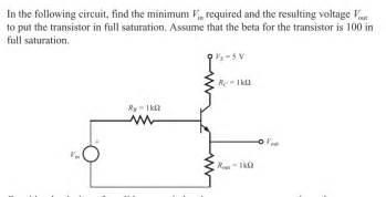 transistor minimum requirements 28 images design a ce lifier with gain of 10 using 2n3906
