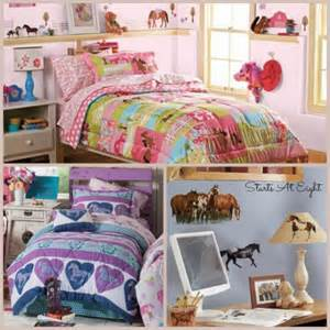 Horse Bedroom Decor horse bedroom decor for horse loving girls from starts at eight