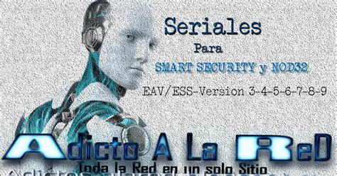 seriales eav nod32 serial eset nod32 actuzalidas hoy 28 04 16 eav ess