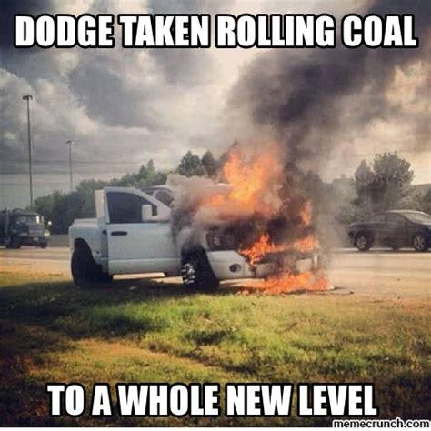 Diesel Truck Memes - diesel trucks rolling coal meme