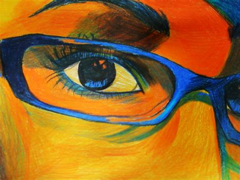 complimentary paint color schemes orange from my pov v artwork in orange images