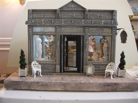 doll house shops double shop front doll house google search doll house