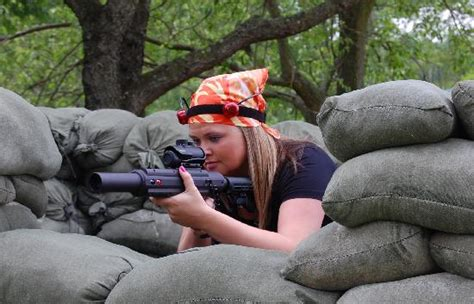 outdoor laser tag picture of adventure sports in hershey