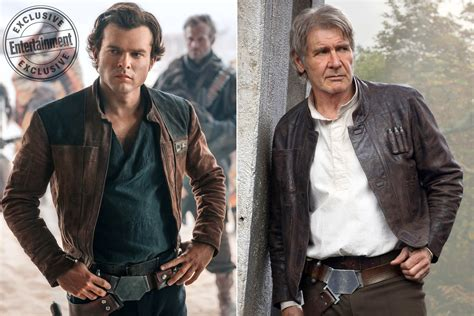 harrison ford on solo star wars harrison ford was a covert adviser to solo