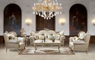 French provincial living room 9103 victorian furniture
