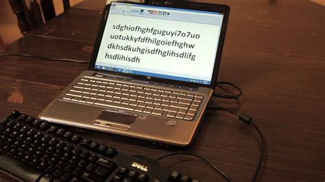 Keyboard Laptop External how to install external keyboard to a laptop