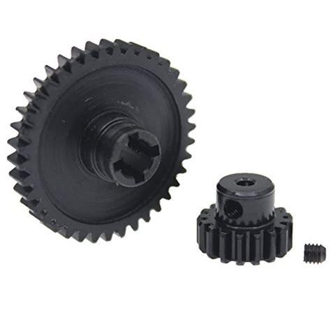 Istimewa Upgrade Metal Diff Gear A949 A959 A969 A979 K929 Aj 26 gear trainers4me