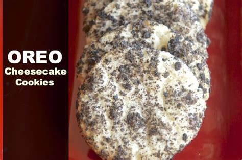 oreo cheesecake mom and fancy drinks on pinterest oreo cheesecake cookies oamc from once a month mom