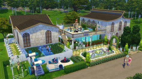 Garten Pflanzen Sims 4 by Galerie Im Renlicht 5 Mit Die Sims 4 Gartenspa 223
