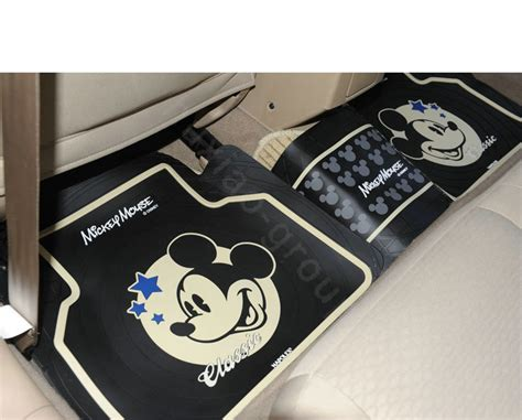 Mickey Mouse Car Floor Mats by Buy Wholesale Mickey Mouse Universal Automobile Carpet Car