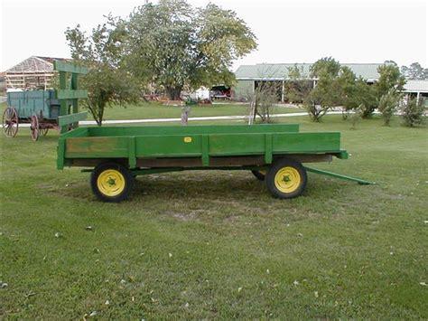 Hay Racks For Sale by Deere Green Painted Wood Hay Rack Wagon For Sale