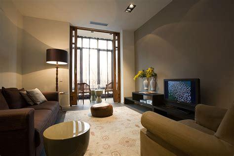 modern classic style interior design   part