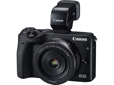 Canon Eos M3 Di Indonesia 価格 eos m3 ダブルレンズ evfキット の製品画像
