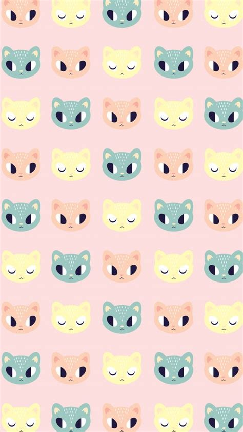 android pattern finder cute kitty pattern find more epic iphone android