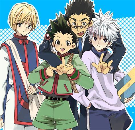 image hunter x hunter 01 jpg hunterpedia fandom anime releases character birthdays and japanese holidays