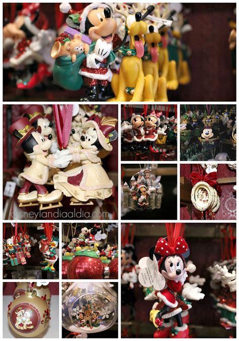 arbol de navidad disney decora tu 193 rbol con adornos navide 241 os de disney