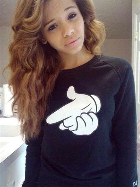 mixed girl swag on pinterest 117 pins got swag that mixed girl mixed girls with swag polyvore