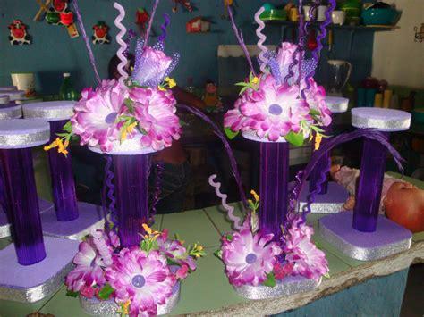 ideas para decorar servilleteros para xv años imagenes de centro de mesa para fiesta de 15 a 241 os imagui