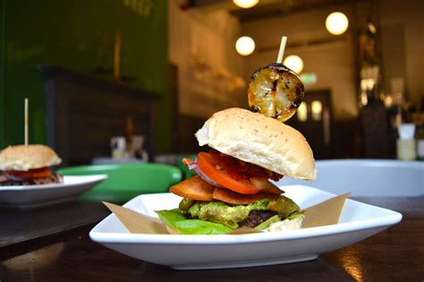Handmade Burger Co Manchester - the 5 best burgers at handmade burger co news taste