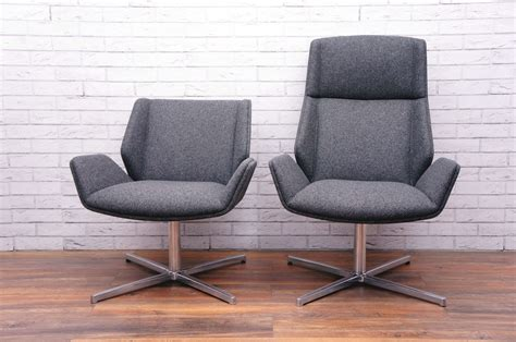 boss design kruze   lounge chair office resale