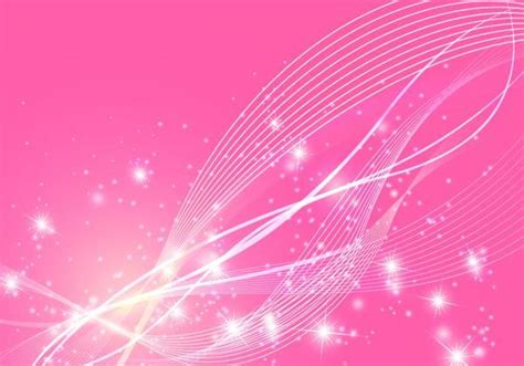 pink wallpaper eps abstract wavy lines with pink vector background vector