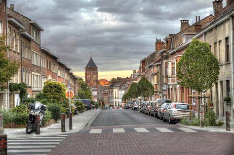 Best Mba Schools In Belgium by Michelin Restaurants In Brussels Belgium
