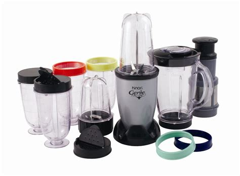 Blender Juicer 7 In 1 hinari mb280 genie multi attachment blender review