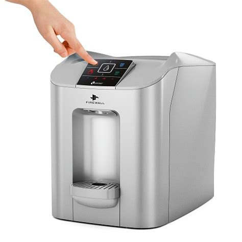 Countertop Water Purifier by Introducing The Waterlogic 174 Countertop Home Water Purifier
