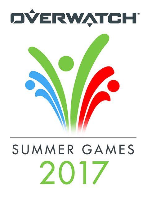 Gamis Summer summer overwatch