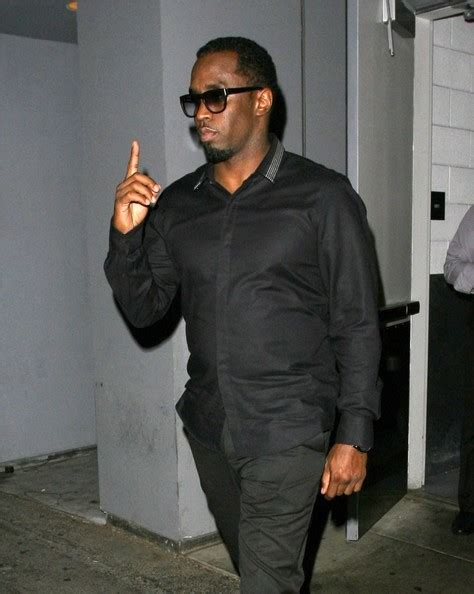 Diddy Investigated For Oscar Punch Up by Diddy Planning Remake Of 1990 King Of New York Eurweb