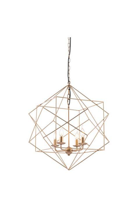 gold geometric pendant light gold wire geometric pendant light modern furniture
